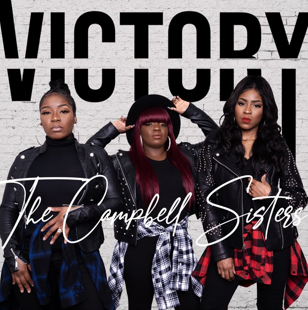 Victory - The Campbell Sisters