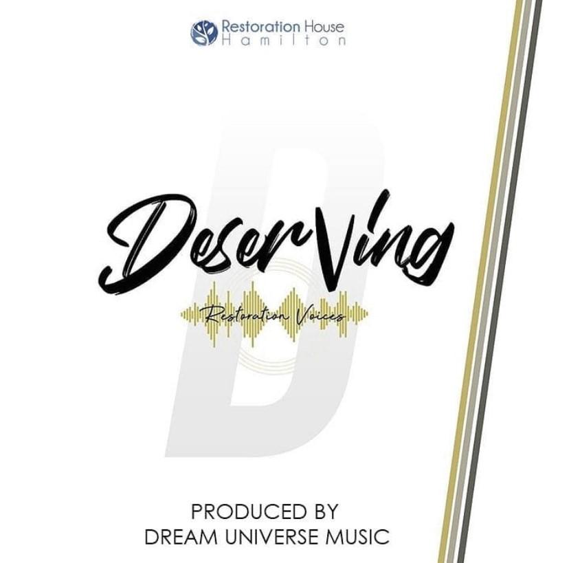 Deserving - Single by Restoration Voices